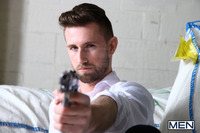 Troy Daniels Porn men secret agent part paddy obrian troy daniels gay porn photo