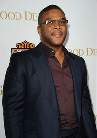 Tyler Perry Gay Nude tylerperry jason laveris audio tyler perry tjms gonna get naked this movie