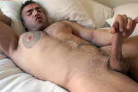 uncut cock bentley race max hilton uncut cock muscle amateur straight bodybuilder shows off his massive