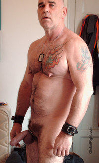 uncut cock plog hairychest musclebears very furry daddies fuzzy studly manly men hairy musclemen silverdaddies muscular athletic thick uncut cock