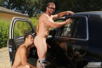 Vinny Castillo Porn galleries nextdoorbuddies vinny castillo ray diaz porn