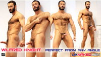 Wilfried Knight Porn wilfried knight uknm wilfred naked men