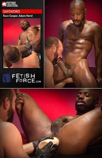 Wilfried Knight Porn fetish force josh west race cooper watch hot gay interracial video
