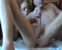 Big cock Gay Sex video