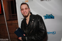 Wolf Hudson Porn wolf hudson annual cybersocket awards party west hollywood photos