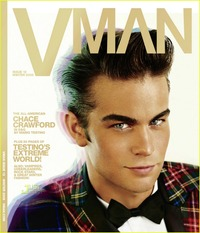 Zac Efron Gay Nude chace crawford vman magazine category fashion page