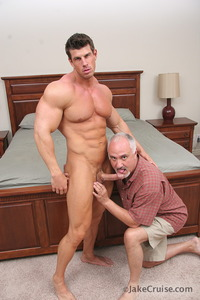 Zeb Atlas Porn zeb atlas gets serviced jake cruise