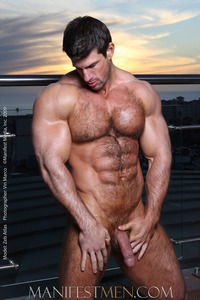 Zeb Atlas Porn gallery zeb atlas pictures hairy bodybuilder gay pics porn star makes hard