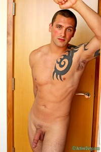 18 gay porn Pictures porn army gay active duty domenic nick tanner