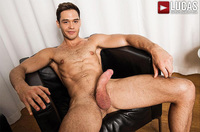 Big dick Male Gay Porn leo alexander cock newcomer alexanders actually inches
