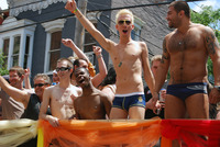 19th century gay porn wikipedia commons capital gay pride parade albany york lgbt stereotypes