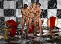 3 d gay sex gay porno galleries pics let these hunks undress seduce hard