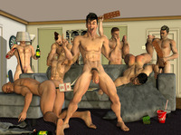 3 d gay sex gays gay pics porn college party