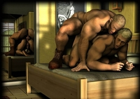 3 d gay sex gay porn where hot lad fucked hard