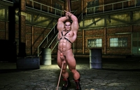 3 d gay sex gay porn bondage strong sexy naked lad