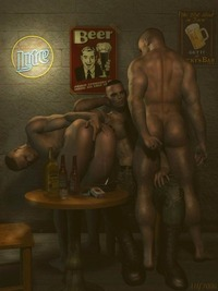 3 d gay sex pics soldiers have bar