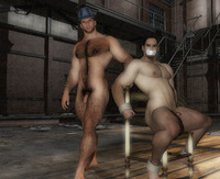 3d gay anime porn galleries gay bdsm amazing torture comics