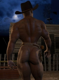 3d gay cartoon porn gay pics lonely cowboy looking pair