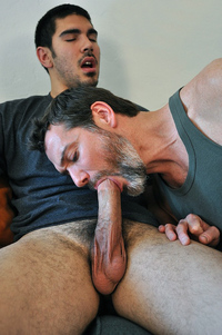 Big Dicks Gay Pics alpha suck