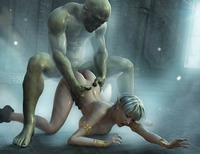 3d gay porn gallery monster horny girl tortured fucked monsters comics gigantic