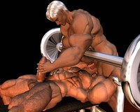 3d gay sex comics hot gay
