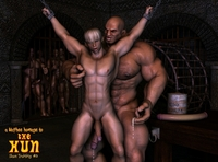 3d gay sex comics gay porn bondage comics cuties training