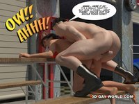 3d gay sex free galleries dgayworld gay fuck parking lot pic
