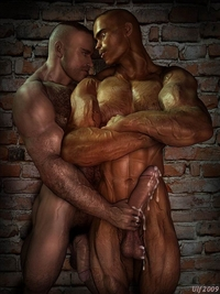 3d gay sex gay pics great piece erotic art every amateur
