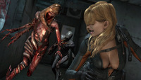3ds gay porn rachel resident evil revelations wii playable character plus details