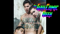 8 Picture gay porn gaycomicgeek star wars gay porn parody force awakens final movie snapshot xxx part scene review nsfw