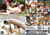 8 Picture gay porn black does white video