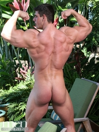 8 Picture gay porn zeb atlas amazing back side
