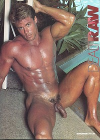 80s gay porn lowres steve cort style torso