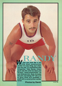 80s gay porn jack lofton randy inches magazine pornstache cock mustache sexy fucker gay porn star flashback friday