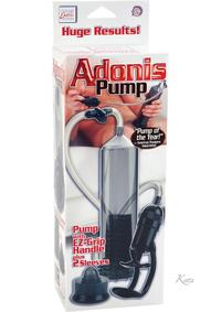Adonis' big black cock toyimages tdetail adonis pump
