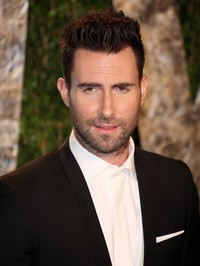 adam levine gay porn wennpic adam levine vanity fair oscar party