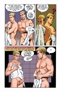 adult gay porn comics hot adult comics very cool gay porn art