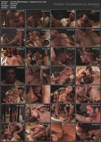 Billy Herrington Porn tom katt billy herrington conquered scene