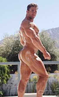 Billy Herrington Porn billy herrington gay porn star flashback friday