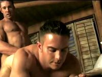 Billy Herrington Porn media large video robert steel gets ass fucked billy herrington