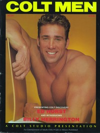 Billy Herrington Porn lowres billy herringtons heyday