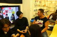 Billy Herrington Porn