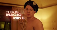 adult male gay porn magic mike embarrassing