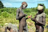 African males nude hilir naked african tribes