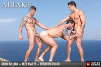 alex marte gay porn lvp adam killian alex marte trenton ducati chain fuck awake
