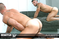 alex marte gay porn alexmarte aff smoking hot italian mafioso alex marte