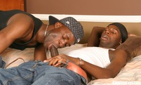 Black guys Male Gay Porn ebony gay porn dudes colossal black penis admirer