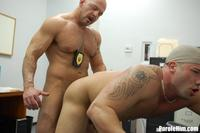 Blade Thompson Porn benny gay porn muscle bottom thank cock its friday double dose