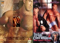 Blade Thompson Porn bfc gay movies total corruption