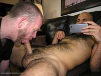 amateur gay porn Picture york straight men hairy puerto rican getting cock sucked guy amateur gay porn hottie gets his blowjob